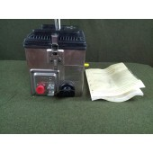 New Heater Water and Ration (HWR) Combat Crock-pot 24v 7310-01-387-1305