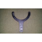 "Spanner Wrench 10in W/1/4"" Pins SK195610"