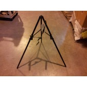 New Jerry Can Stand Tripod Black