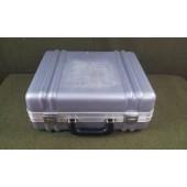 Gemini Carry Case 16-7/8 x 13-5/8 x 6-1/2 Lockable