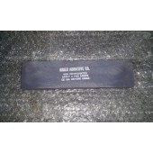 "Grier Abrasive New 8"" Sharpening Stone Knife/Knives New"