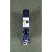Square D Single Pole 20A FY14020A Circuit Breaker