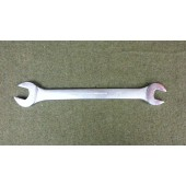 Blackhawk 7/8 Inch X 15/16 Inch Open End Wrench Made In U.S.A. 4033A
