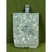 NEW Skedco Extreme Medicine Combat  500ml IV Pak, ACU