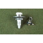 FPI 5072M Low Pressure Female Filler Valve