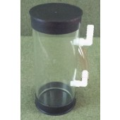 Plastic Suction Collection Canister