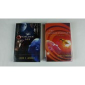 The Golden Age & The Phoenix Exultant (Volume Two Of The Golden Age) First Editions
