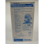 Inovel Secure-Gard N95 Particulate Mask MFRN95-ML Box of 20