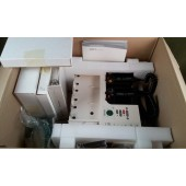 Unused Physio-Control LifePak 10 Defibrillator With Battery