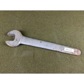 Armstrong Tools USA No.11 1-13/16 Open End Heavy Duty Wrench