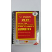 CLEP Humanities (College-Level Examination Program)
