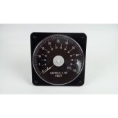 Oil Tank Gauge From US Navy Ship