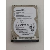 "Seagate Momentus Thin 320GB 5400RPM SATA 2.5"" Laptop Hard Drive ST320LT012"