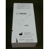 Alaris P850A Probe Covers Box of 200 for Tri-Site Turbo Temp Temp Plus Thermometers