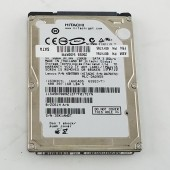 "Hitachi 5K500 B-250 250GB 2.5"" SATA 3.0Gb/s Hard Drive"