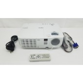NEC NP-V260 Portable DLP Projector 351 Lamp Hours