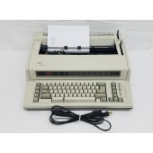 IBM Wheelwriter 1000 By Lexmark Electric Typewriter 6781-024