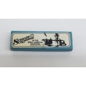 Schrade Scrimshaw 505SC Box Only
