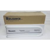 Case of 20 Reliance U Bend Fluorescent Bulb Lamp FBO32T8/730 32W T8 3000K