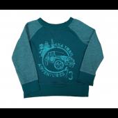 Cherokee 4x4 Trail Adventures 73 Sweatshirt Size 18 Months