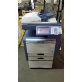 Toshiba e-Studio 3040C Color MFP  Page Count 809261