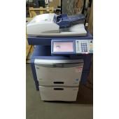 Toshiba e-Studio 3040C Color MFP  Page Count 356694