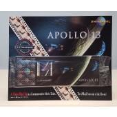 NEW 1995 Apollo 13 Cinemaclips 35mm Film Clip Movie Ticket