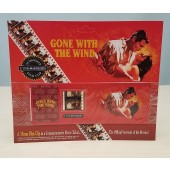 NEW 1995 Gone With The Wind Cinemaclips 35mm Film Clip Movie Ticket