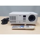 NEC NP-VE281 3D Ready DLP Projector