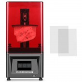 ELEGOO Mars 2 Pro Mono MSLA 3D Printer UV Photocuring LCD Resin 3D Printer