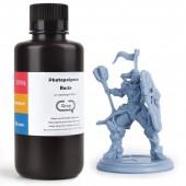 ELEGOO ABS-Like 3D Printer Rapid Resin  1000Gram Grey