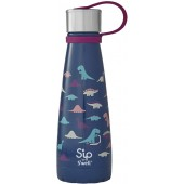 SIP by Swell 10 oz Insulated Stainless Steel Bottle Dino Days Hot or Cold