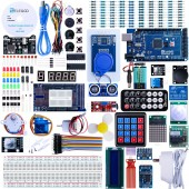 ELEGOO Arduino Mega 2560 Ultimate Starter Kit