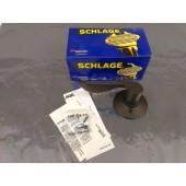 Schlage Accent Oil-Rubbed Bronze Trim Lever F170 ACC 613 LH