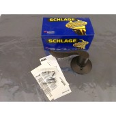 Schlage Accent Oil-Rubbed Bronze Trim Lever F170 ACC 613 RH Lot of 2