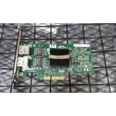 HP NC360T PCI-E Dual Port Gigabit Adapter