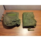 US Army Mosquito Net Insect Bar NSN 7210002669736 With Carrying Bag