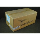 400 Cardinal Health Convertors Universal Size Shoe Covers 5852