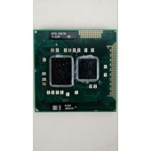 Intel Core i5-520M Dual-Core 2.4ghz