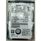 "HGST Z5K500-500 500gb 5400 RPM 2.5"" Laptop drive"