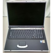 Used Clevo D47V Notebook Pentium 4 3.2GHz 1Gb 80Gb