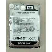 "Western Digital Scorpio Black WD3200BEKX 320GB 7200 RPM 16MB SATA 2.5"" Hard Drive"