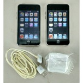 2 Apple iPod touch 2nd Gen Good Condition (8gb)