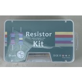Elegoo 525pc Resistor Kit for Arduino/Raspberry PI