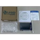 "Elegoo Uno R3 2.8"" TFT Touch Screen w/ SD Card slot and Stylus"