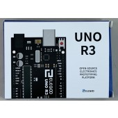 Elegoo Uno R3 Arduino Board w/ USB Cable