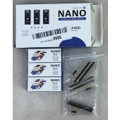Elegoo Pack of 3 Nano Boards Without USB Cable