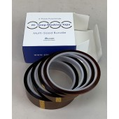 Elegoo 4-Pack Hi-Temp Masking Tape