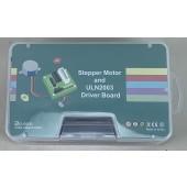 Elegoo Stepper Motor and ULN2003 Driver Board Kit for Arduino
