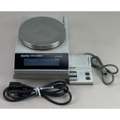 Mettler Toledo PC 4400 Analytical Scale w/ GC 301 Input Accessory